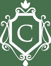 Caprice Deluxe Logo Separator
